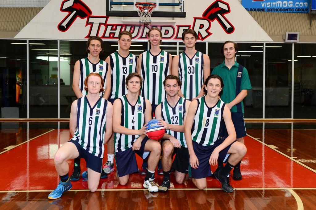 Grand Final Success for Senior Teams