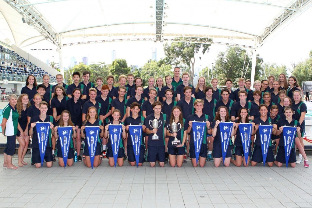 ACS Swimming Premiers