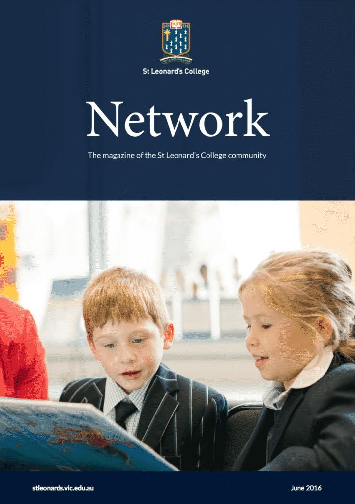 Network June 2016