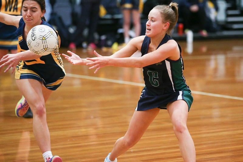 St Leonard's dominates Winter Grand Finals