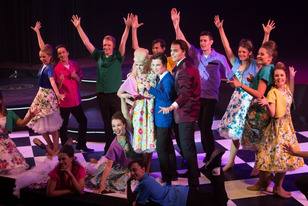 More nominations for Hart Theatre Company