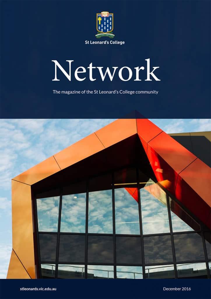 Network December 2016