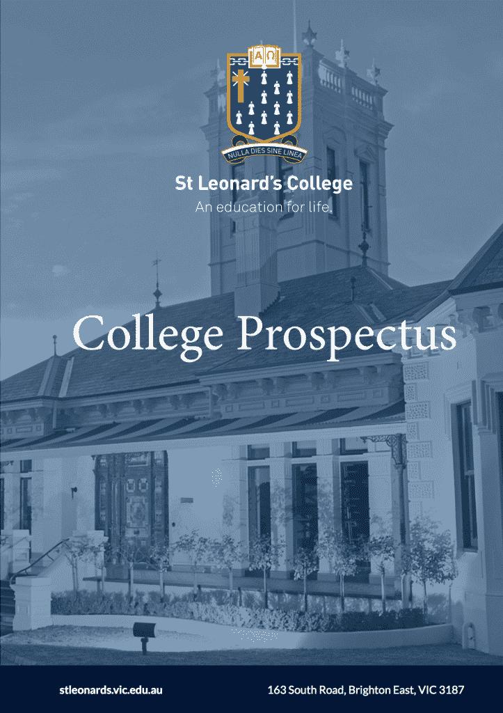 College Prospectus