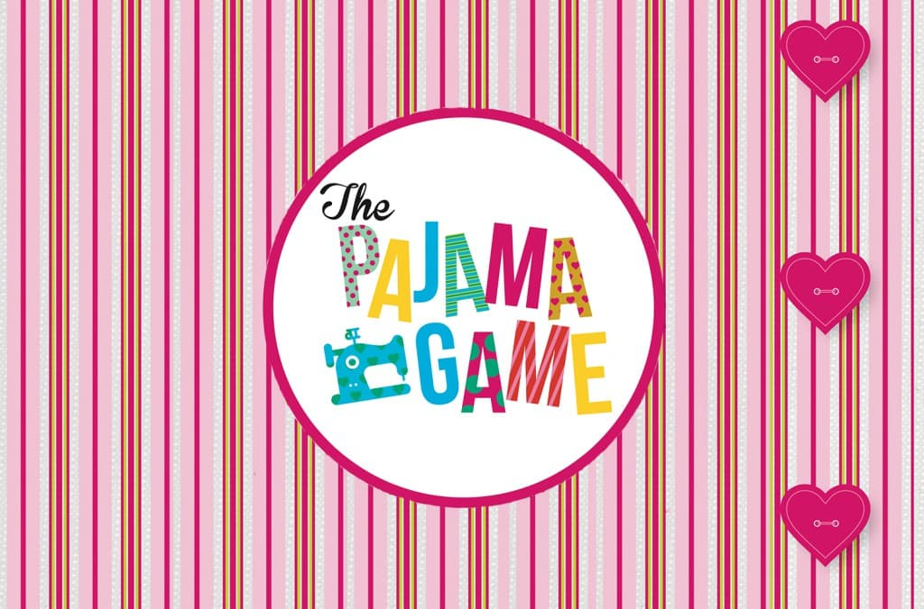 The PJ Game Banner