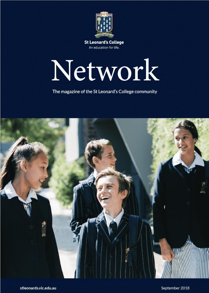 Network September 2018