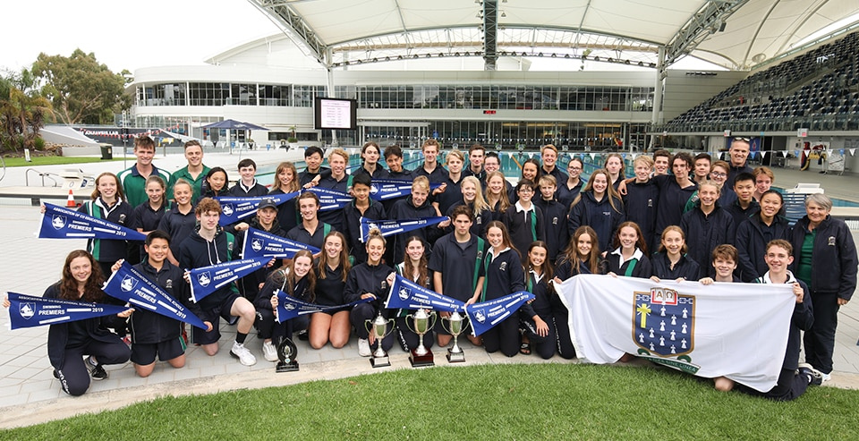 ACS Swimming Champions – Again!