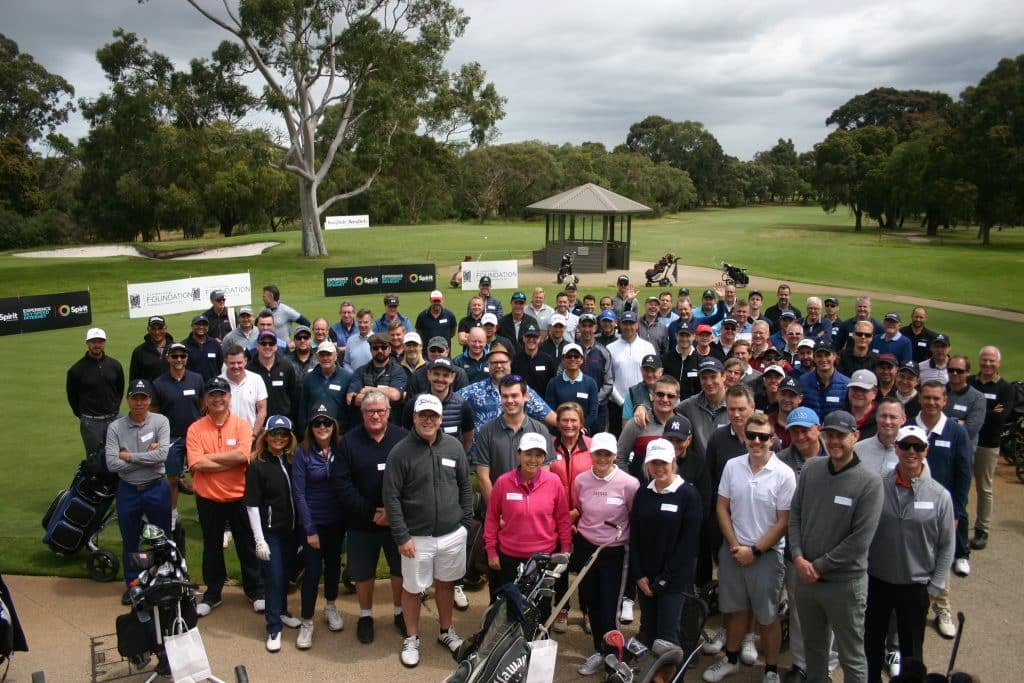 2019 Golf Challenge Results
